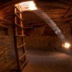 Вентиляция в погребе: виды и устройство