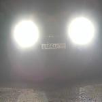 Засветка камер видеонаблюдения