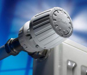 Радиаторные-терморегуляторы