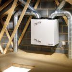 Вентиляционные системы для загородного дома