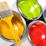 Фасадная краска – залог здорового дома