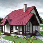 Каркасные дома – быстро и качественно