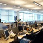 Типы и возможности локальных сетей в офисах Воронежа
